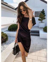 Φόρεμα - κώδ. 138 - μαύρο