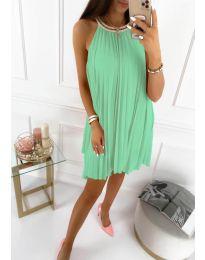 Φόρεμα - κώδ. 1172 - πράσινο
