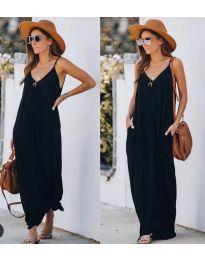 Φόρεμα - κώδ. 0209 - μαύρο