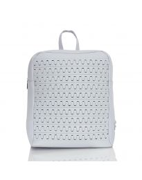 Τσάντα - κώδ. HS-98101 - γκρι
