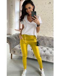 Παντελόνι - κώδ. 954 - κίτρινο
