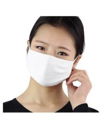 Μάσκα - κώδ. 012 - λευκό