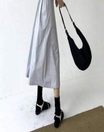 Τσάντα - κώδ. B490 - μαύρο
