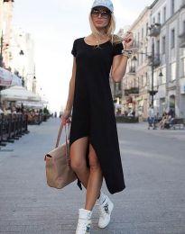Φόρεμα - κώδ. 5507 - μαύρο
