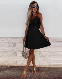 Φόρεμα - κώδ. 2739 - μαύρο