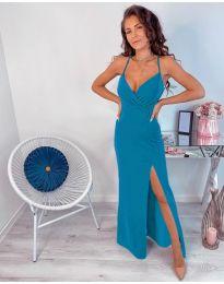 Φόρεμα - κώδ. 600 - γαλάζιο