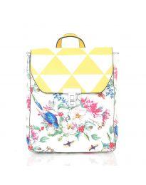 Τσάντα - κώδ. HS-5135 - κίτρινο