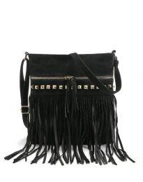 Τσάντα - κώδ. B50 - μαύρο