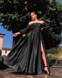 Φόρεμα - κώδ. 1879 - μαύρο
