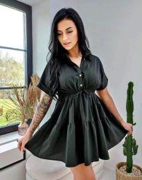 Φόρεμα - κώδ. 8889 - μαύρο