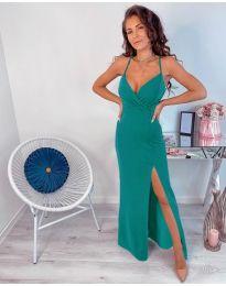 Φόρεμα - κώδ. 600 - πράσινο