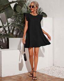 Φόρεμα - κώδ. 6261 - μαύρο