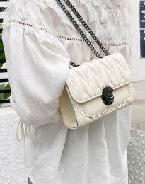 Τσάντα - κώδ. B419 - λευκό