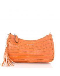 Τσάντα - κώδ. JW6489 - πορτοκαλί