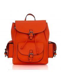 Τσάντα - κώδ. HS-1009 - κόκκινο