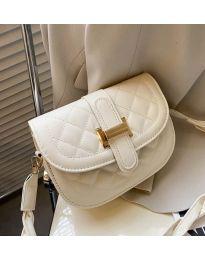Τσάντα - κώδ. B115 - λευκό
