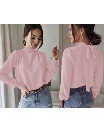 Μπλούζα - κώδ. 833 - ροζ