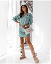 Φόρεμα - κώδ. 129 - μέντα