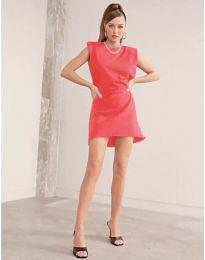 Φόρεμα - κώδ. 625 - κοραλί