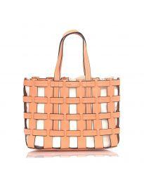 Τσάντα - κώδ. LS563 - πορτοκαλί