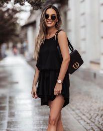 Φόρεμα - κώδ. 2104 - μαύρο
