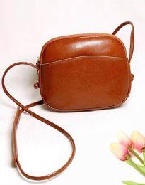 Τσάντα - κώδ. B340 - καφέ