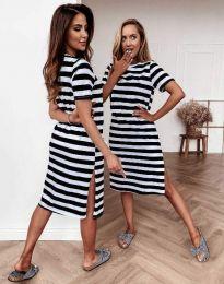 Φόρεμα - κώδ. 7794 - μαύρο