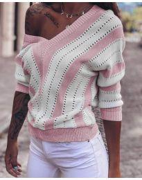Μπλούζα - κώδ. 786 - ροζ