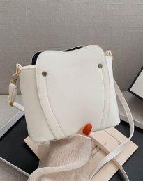 Τσάντα - κώδ. B454 - λευκό