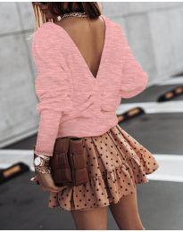 Μπλούζα - κώδ. 2629 - ροζ