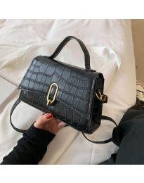 Τσάντα - κώδ. B529 - μαύρο