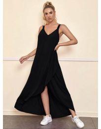 Φόρεμα - κώδ. 3083 - μαύρο