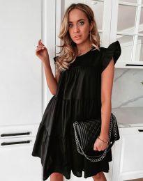 Φόρεμα - κώδ. 2666 - μαύρο