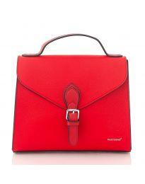 Τσάντα - κώδ. R1068 - κόκκινο