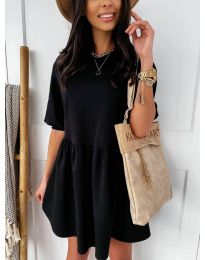 Φόρεμα - κώδ. 789 - μαύρο