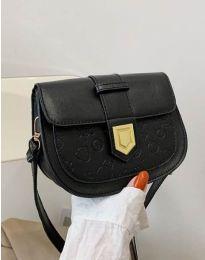 Τσάντα - κώδ. B444 - μαύρο