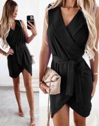 Φόρεμα - κώδ. 7793 - μαύρο