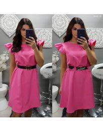 Φόρεμα - κώδ. 703 - φουξια