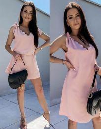 Φόρεμα - κώδ. 2504 - πολύχρωμο