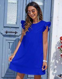 Φόρεμα - κώδ. 6261 - σκούρο μπλε