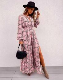 Φόρεμα - κώδ. 5194 - πολύχρωμο
