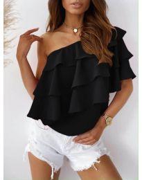 Φόρεμα - κώδ. 0141 - μαύρο