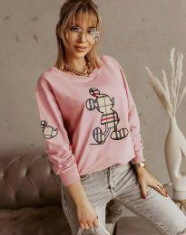 Μπλούζα - κώδ. 2959 - ροζ