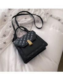Τσάντα - κώδ. B48 - μαύρο