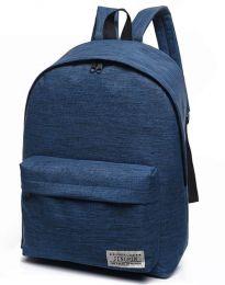 Τσάντα - κώδ. B269 - σκούρο μπλε