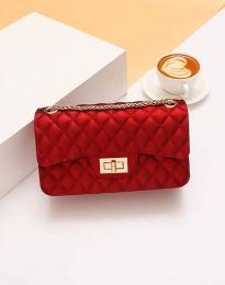 Τσάντα - κώδ. B341 - κόκκινο