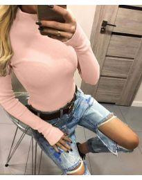 Μπλούζα - κώδ. 5256 - ροζ