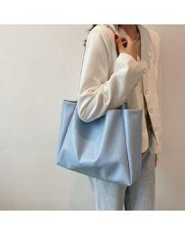 Τσάντα - κώδ. B571 - γαλάζιο