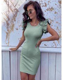Φόρεμα - κώδ. 199 - μέντα