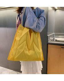 Τσάντα - κώδ. 522 - κίτρινο
